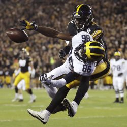 Iowa Position Preview – Secondary