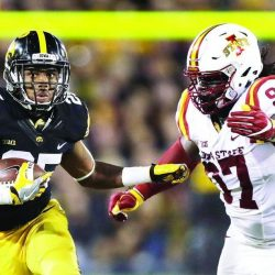 Iowa Position Preview – Running Backs