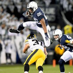 Video: Breaking down the Penn State Offense