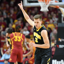 Preview: Iowa vs. Penn State