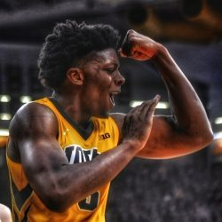 Iowa Survives Illinois, Lives to See March