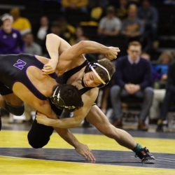 Hawkeyes Face Penn State on the Road