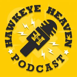 Interview with Jeff Jenkins – Hawkeye Heaven Podcast – #2