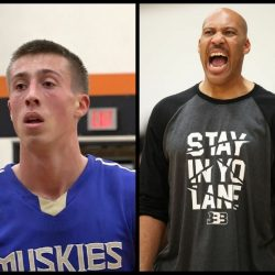 Wieskamp says NO to LaVar Ball
