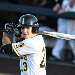 Hawkeye Baseball Wins AGAIN