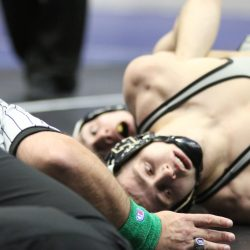 NCAA Wrestling Championships Results: Session II
