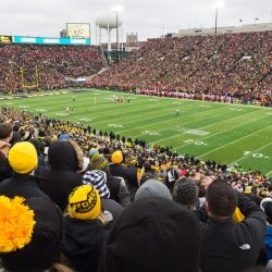 Hawkeye Football Ticket Prices Announced