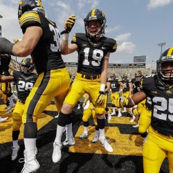 "Iowa Spring ""Practice"": What to Watch"