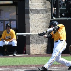 Iowa Wins Big Series With Oklahoma State