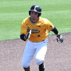 Hawkeye Baseball Takes Game 3 From Northwestern But Loses Series