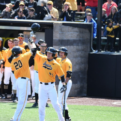 Hawkeyes Prevail In A Wild One With Okie State
