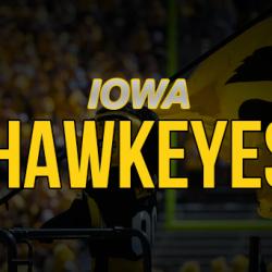 Iowa's Sean Welsh To Retire