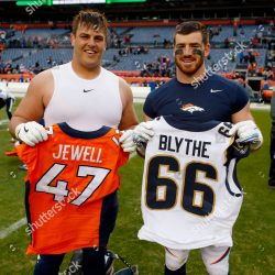Hawkeye Heaven Podcast #47  – Interview with Austin Blythe before Super Bowl 53