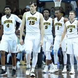 Iowa Hoops Preview: #5 Michigan