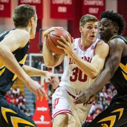 Iowa Hoops Preview: At Indiana