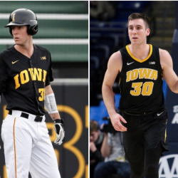 Multi-Sport Hawkeyes Have Long History