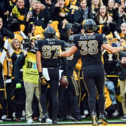 Iowa Hawkeyes NFL Combine Preview