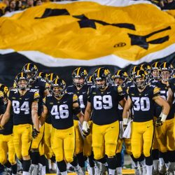 A Look at the Hawkeyes 2019 Recruiting Class