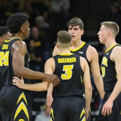 Sizing Up Hawkeye Basketball in the NCAA Tourney