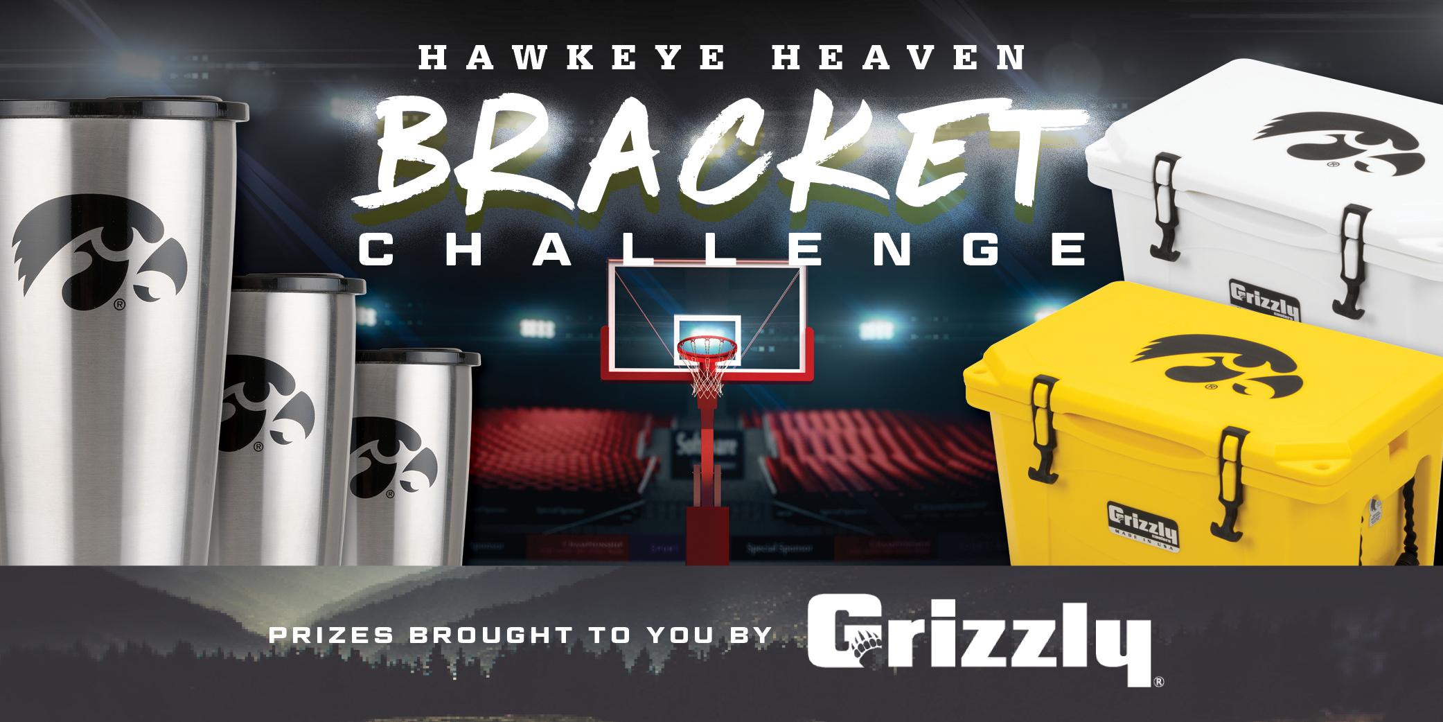 Hawkeye Heaven Bracket Challenge 2019