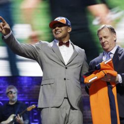 Fant Drafted 20th Marks Historic Draft for the Hawkeyes