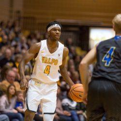 Grad Transfer Joins Hawkeye Basketball